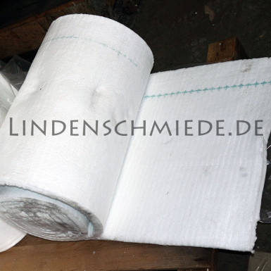 Keramikfasermatte im Messermacherbedarf Webshop