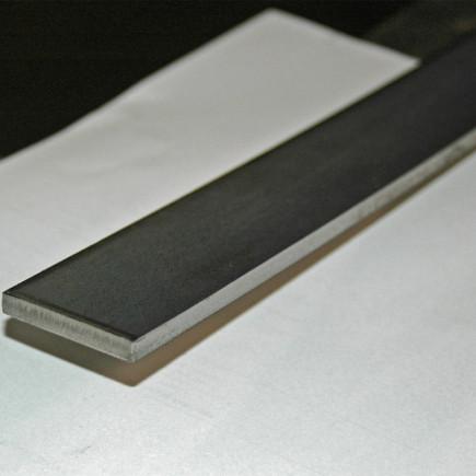 Messerstahl Flachmaterial