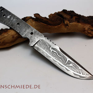 Damastklinge 288 mm
