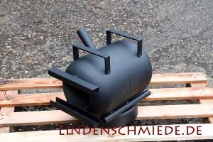 Gasesse | Lindenschmiede