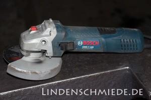 Winkelschleifer Bosch gws 7-125