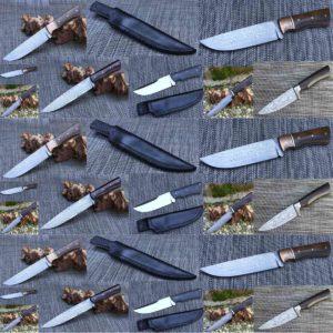 Jagdmesser/Outdoormesser
