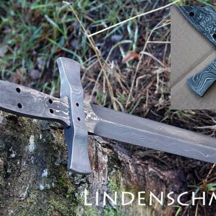 Schwertklinge aus der Lindenschmiede