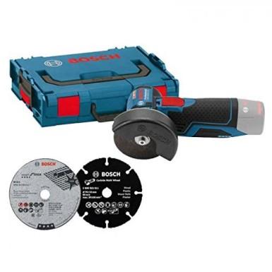 BOSCH Akku-Winkelschleifer GWS 10,8 V-EC