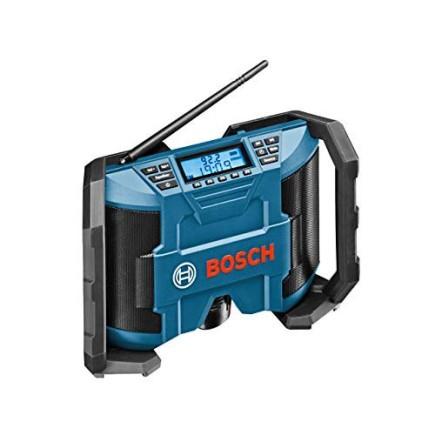 Bosch Professional Akku-Baustellenradio GML 10,8