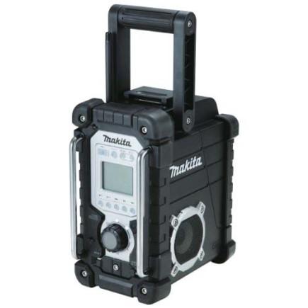 Makita BMR103B Baustellenradio