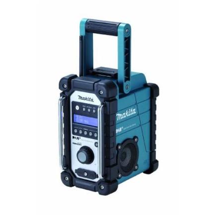 Makita Baustellenradio BMR102