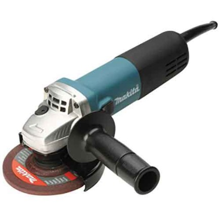 Makita Winkelschleifer 9558NB