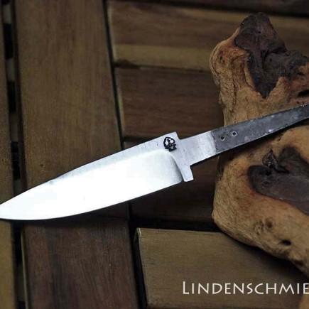 Messerklinge aus Werkzeugstahl