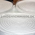 Keramikfaserwolle 1m² Lindenschmiede